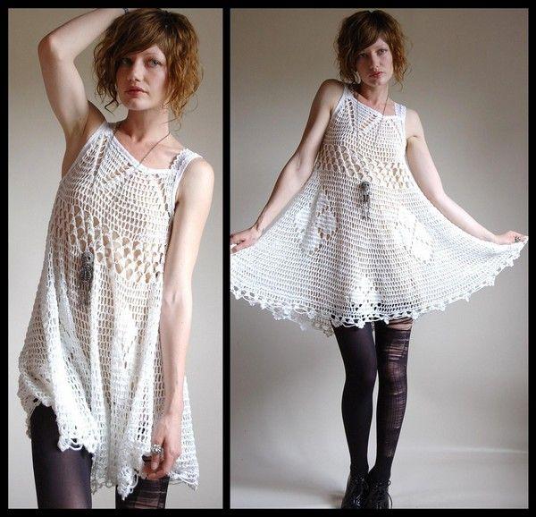 lace crochet top pattern | Womens Lace - Lace Tops & Lace Dresses | Body…