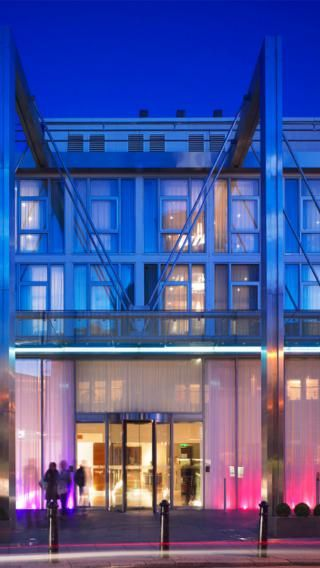 K West Hotel & Spa   Contemporary 4 Star Boutique Hotel in West London