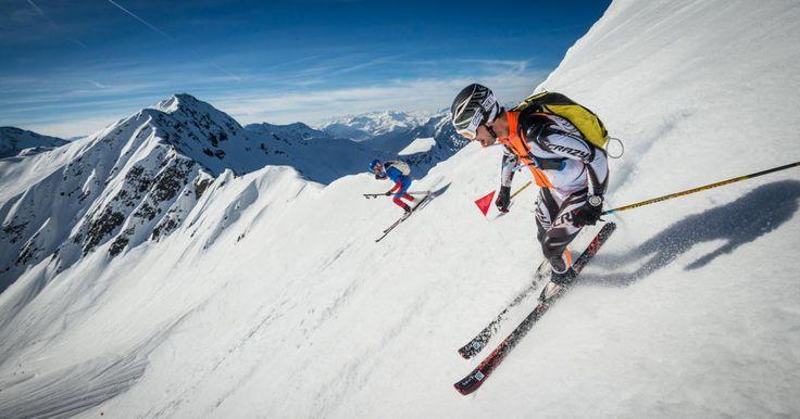 La deuxième course de la Patrouille des Glaciers a été reportée d'un jour en raison des mauvaises conditions météorologiques. Laëtitia Roux et son équipe prendront le départ à 21h ce soir depuis Zermatt.