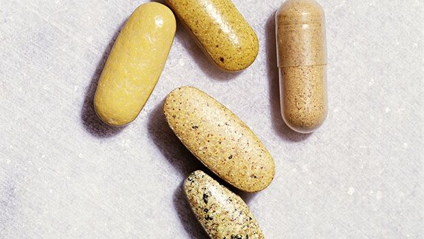 A New Approach to Multivitamins: None a Day -