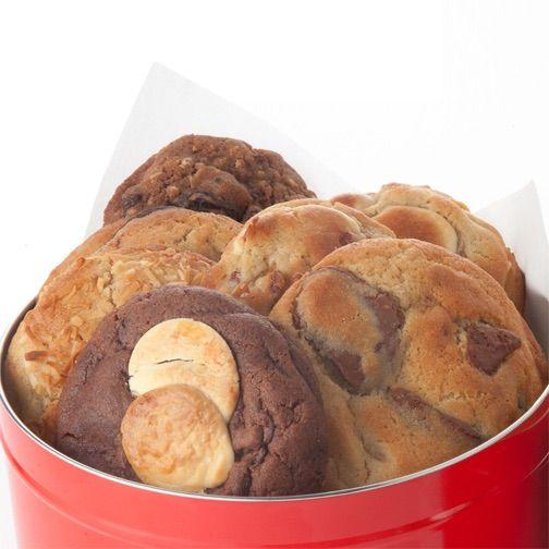 Ben's Cookies Marylebone High