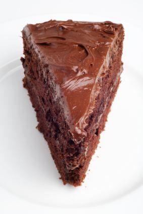Several Chocolate Cake Recipes from Scratch - MissHomemade.com