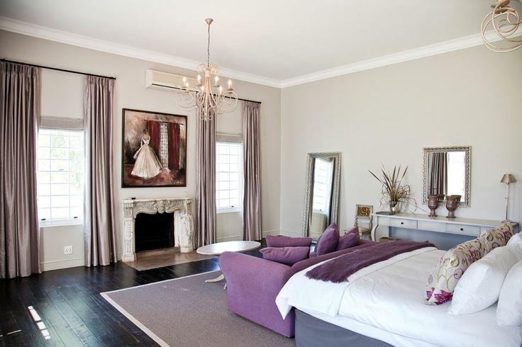 Bridal suite | Nantes Estate