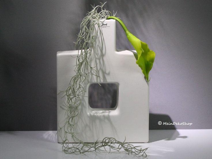Bodenvase Deko Ideen : ... Bodenvase mit Stielblumen oder ebenso als ...