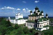 Рейтинг 50 малых городов России для путешествий в выходные дни | Тур Сервис 24