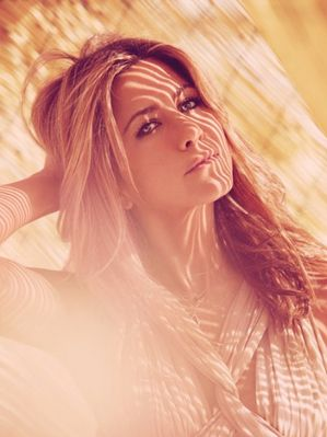lighting = outrageously beautiful   || Jennifer Aniston by Alexi Lubomirski