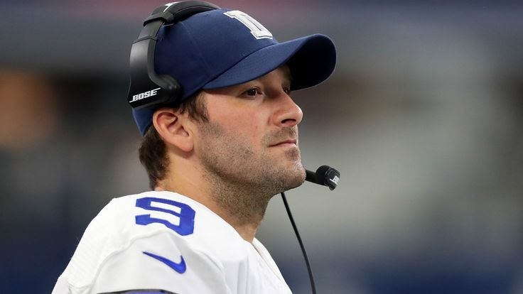 Tony Romo Joining CBS Sports NFL Team Insiders say the former Dallas Cowboys quarterback is being positioned to replace longtime lead analyst Phil Simms.  read more