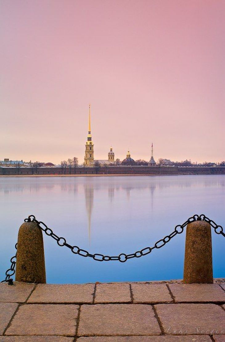 Despite of the fact that St. Petersburg is a relatively young city, founded in 1703 by Emperor Peter the Great, it has an exciting and rich history. T