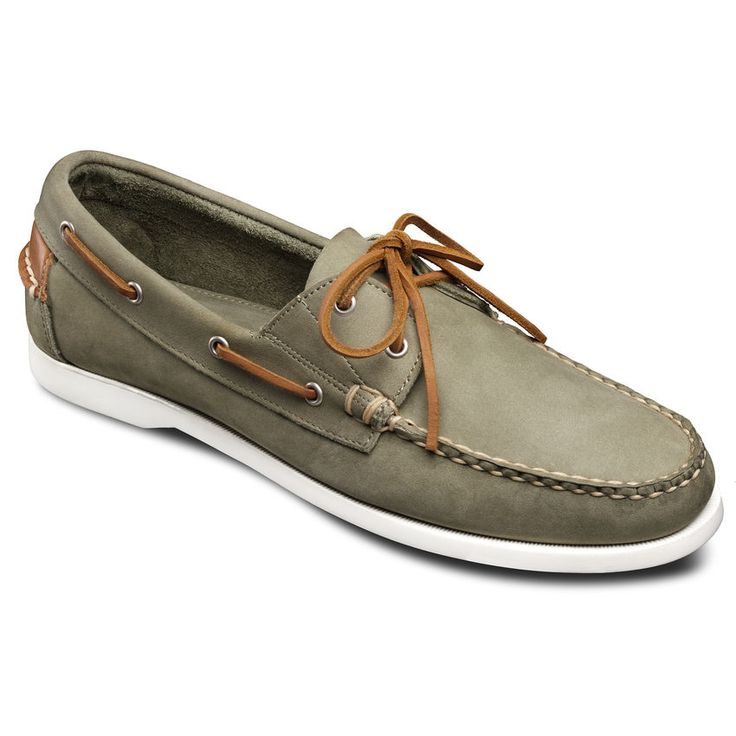 ddf70aec0b3eb Maritime Boat Shoes by Allen Edmonds