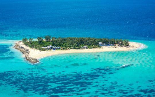 Soukromé ostrovy | Ostrov Thanda | Marianne