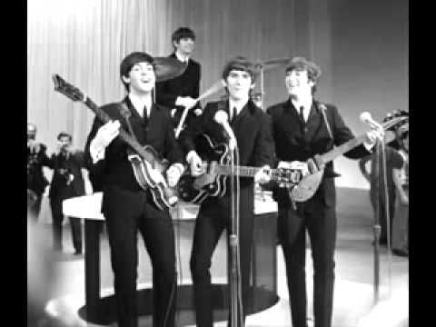 The Beatles From A Window original Version (This was written by the Beatles but never performed by them. This is actually Billy J. Kramer and The Dakotas) I had this on an old 45 LP when I was about 8 years old....my parents gave it to me but sadly, I left it out on our sundeck and the sun warped it.
