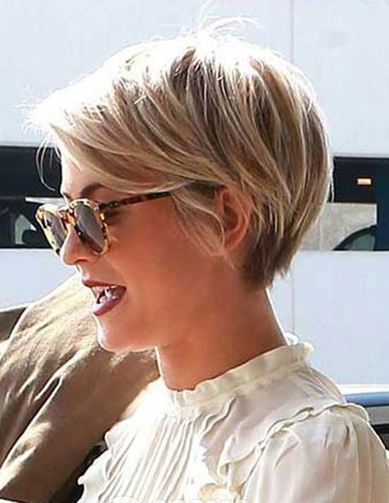 Bester Trend Pixie Cut H … Awesome Long Pixie Hairstyles #kurz #frisur #pixie
