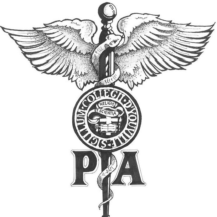 Physician Assistant Symbol Tattoo
