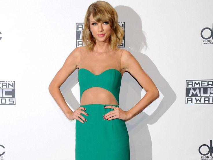Taylor Swift tiene alla sua immagine da «brava ragazza» -cosmopolitan.it