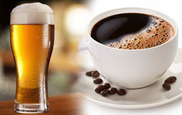 Алкоголь и кофе – это инь и ян. Полные противоположности. Но это не значит, что они несовместимы. Если грамотно их употреблять, то они смогут дополнить друг друга. В поисках идеи Как известно, алкоголь даже в малых дозах пагубно влияет на внимание. Человеку, выпившему хотя бы бокал пива, уже сложнее сконцентрироваться на чем-то одном. Внимание рассеивается, … Читать далее...