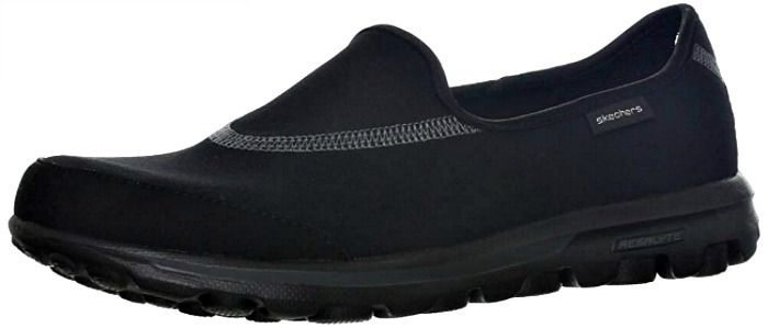 shoes with the best arch support