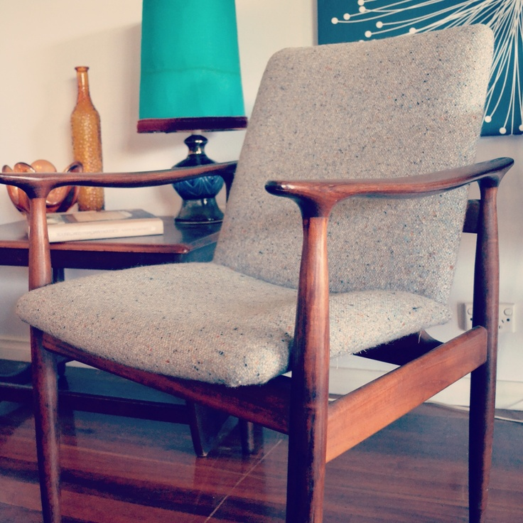 Parker furniture carver chair