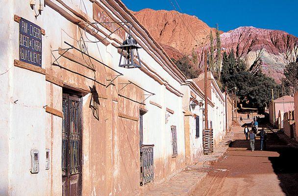 10 lugares antiestrés de la Argentina | Lugares de Viaje