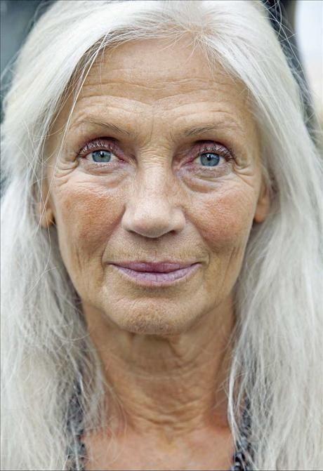 ingmari lamy | Förstora Svenska Ingmari Lamy blev omslagsflicka vid 20. Nu är hon ...
