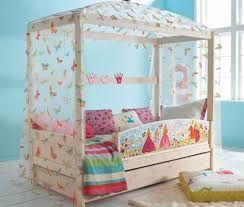 Resultado de imagen para decorar cama con docell