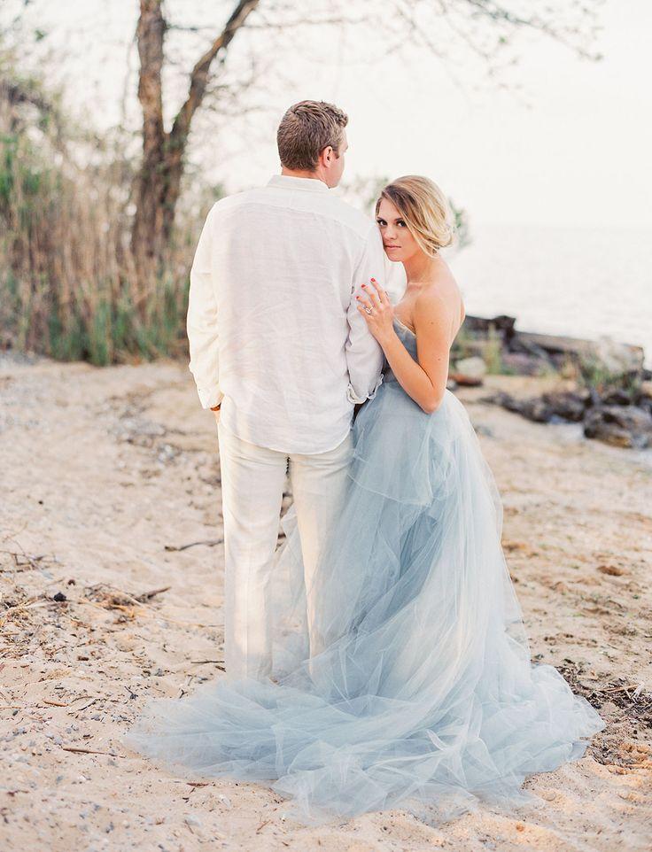 1000  images about Wedding dresses on Pinterest - Coastal wedding ...