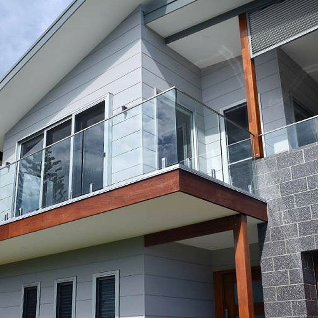 Exterior Cladding Design Ideas: 168 Best Images About Scyon Stria Wall Cladding On Pinterest