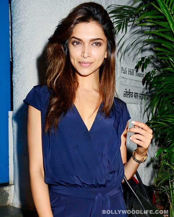 #DeepikaPadukone: Not doing Shankars film I :Deepika Padukone who is currently high on the rave reviews for her role as Veronica in Cocktail denies the rumours that she might star in the directors movie opposite southern actor Vikram. Deepika said: I got a Google alert about it, but they are all rumours.