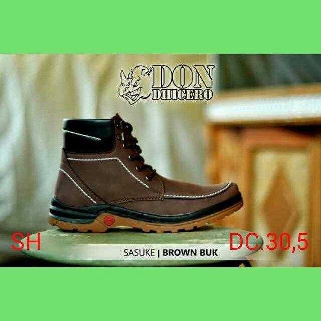 DONDHICERO BOOTS size 39-44 Price 280rb.minat hubungi BBM 54b1bd29 LINE sigit1656