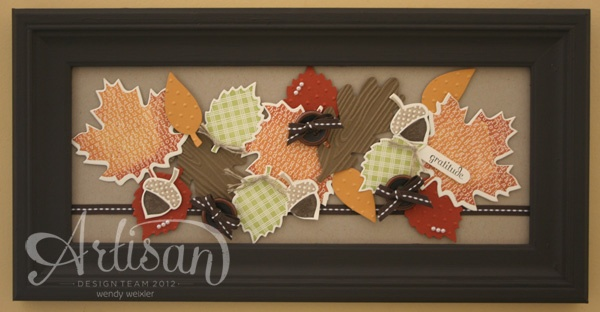 Wickedly Wonderful Creations: 2012 Artisan Design Team Projects for October - Part 1