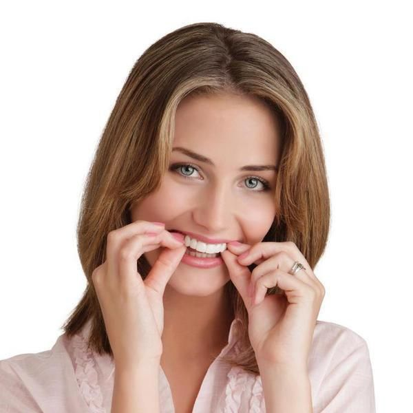 BUY 2 FREE SHIPPING - THE AMAZING PERFECT& CONFIDENT SMILE