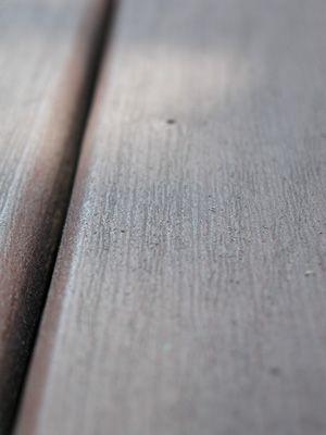 composite decking vs wood decks