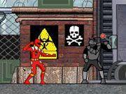Play free Power Rangers Dino Thunder games online