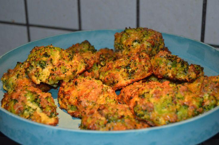 broccoli toppe