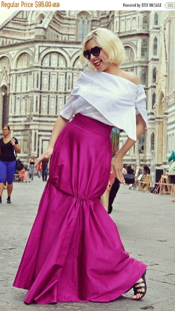 New in our shop! PURPLE SALE 15% OFF Dark Fuchsia Skirt / Fabulous Dark Fuchsia Skirt / Extravagant Skirt / Summ... https://www.etsy.com/listing/400733255/purple-sale-15-off-dark-fuchsia-skirt?utm_campaign=crowdfire&utm_content=crowdfire&utm_medium=social&utm_source=pinterest