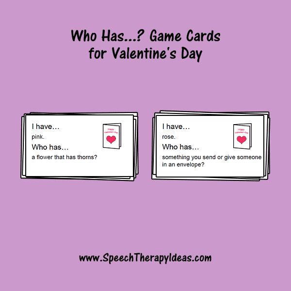 valentine chocolate game
