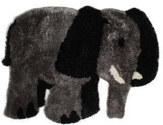 Elephant-Africa matta 120x160