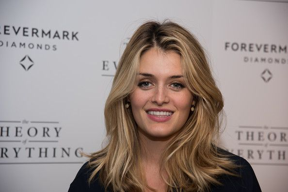 """Daphne Oz Photos - Daphne Oz arrives at the  """"Theory Of Everything """" New York Screening  at Lighthouse International Theater on November 5, 2014 in New York City. - """"Theory Of Everything """" New York Screening"""