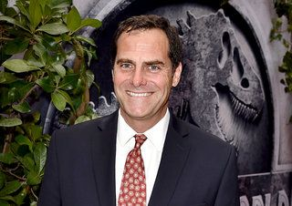 Andy Buckley: From #OddMomOut to 'Jurassic World'   The Daily Dish