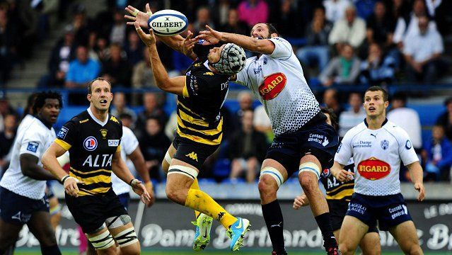 (adsbygoogle = window.adsbygoogle || ).push({});  Watch Mont de Marsan vs Bayonne Rugby Live Stream  Live match information for : Bayonne Mont de Marsan Pro D2 Live Game Streaming on 26-Nov.  This Rugby Union match up featuring Mont de Marsan vs Bayonne is scheduled to commence at 14:15 UK - 18:45 IST.  You can follow this match inbetween Bayonne and Mont de Marsan  Right Here.   #2017 Mont de Marsan vs Bayonne 2017 Rugby Online Betting Preview #Bayonne 2017 Highligh