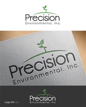 Environmental Remediation Company Needs a New Logo Serious, Modern Logo Design by Esolbiz