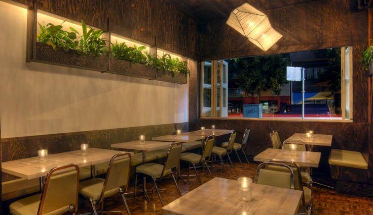 plants restaurant - Google Search
