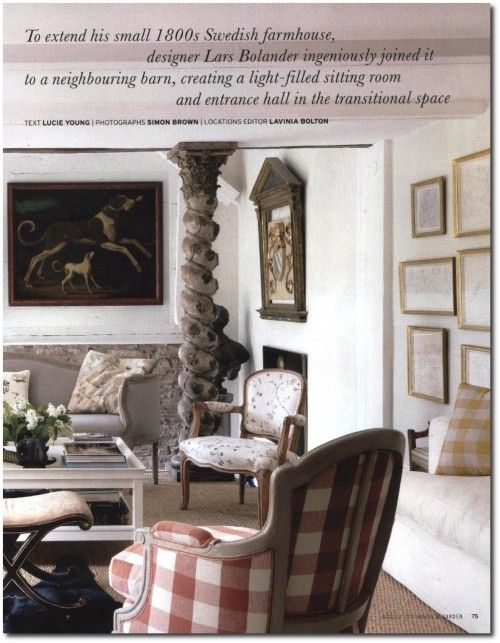 17 best images about gustavian swedish interiors on for Swedish design magazine