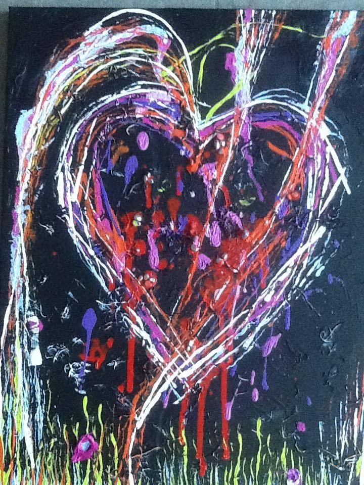 Liefde voor je Lijf #workshop #onzichtbaarziek