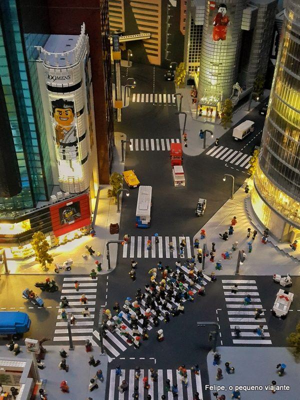 15 lugares para conhecer em Tóquio, Japão