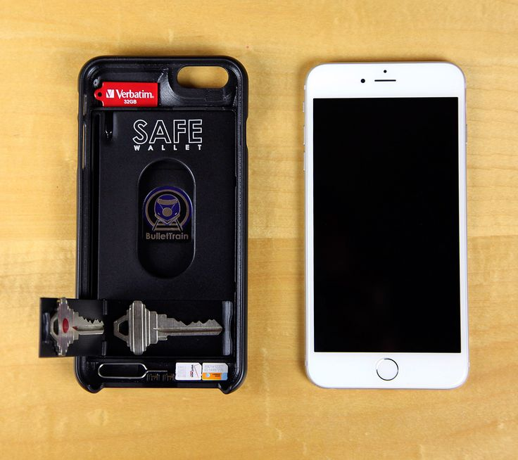 D Tech Iphone  Plus Case