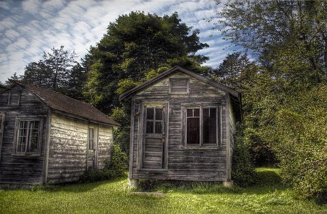 Abandon Cabins Upstate Ny Abandoned Homes Pinterest