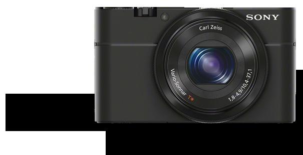 Sony Cyber-shot RX100