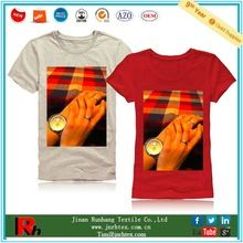 Best Seller follow this link http://shopingayo.space Good quality cotton o-neck digital printing tshirt women