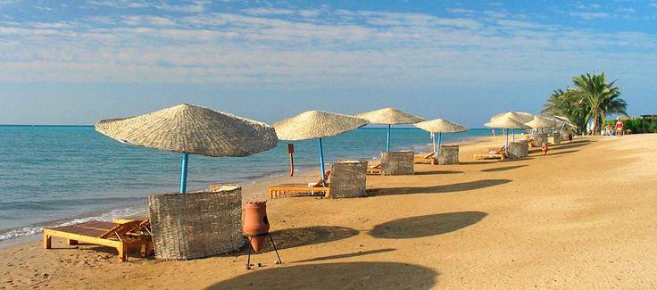 Marsa Alam - Spiaggia