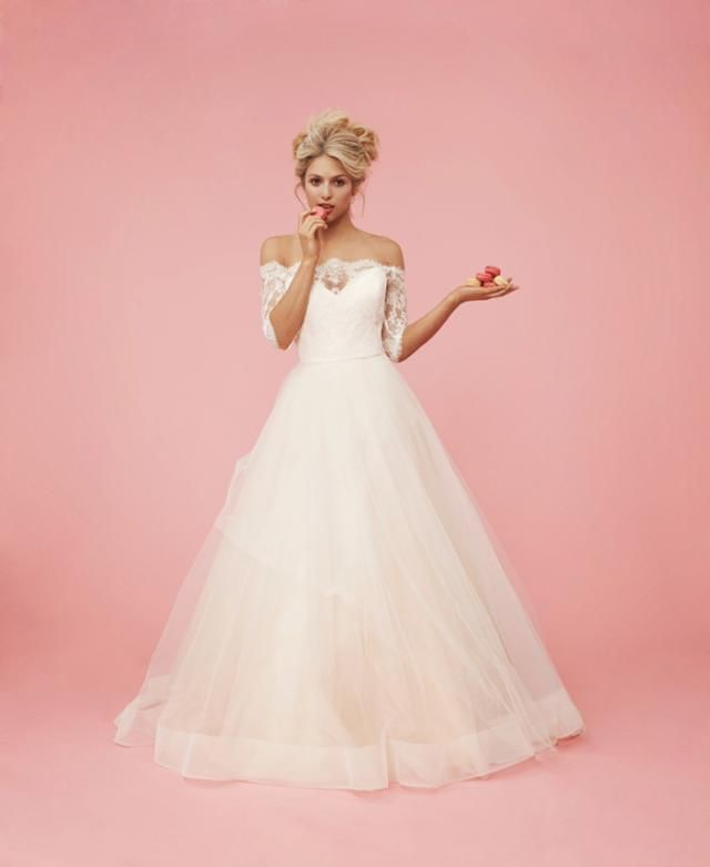 916 best Wedding images on Pinterest | Bridal dresses, Homecoming ...